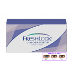 Lenti a contatto FRESH LOOK COLORS BLENDS GRAD