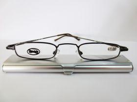 Occhiale premontato ULTRAPIATTO M175